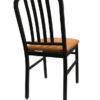 6327-Metal-Navy-Style-Dining-Chair-Padded-Seat-Rear-Angle-View.png
