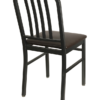 6327-Metal-Navy-Style-Dining-Chair-Padded-Seat-Rear-Angle-View-3.png