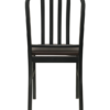 6327-Metal-Navy-Style-Dining-Chair-Padded-Seat-Rear-View-3.png