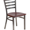 8316-CC-Metal-Clear-Coat-Ladderback-Dining-Chair-Mahogany-Wood-Seat.png