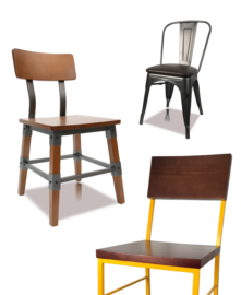 Industrial Seating